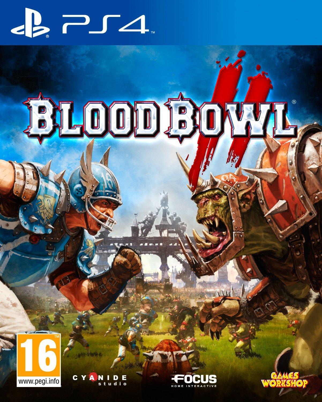Divinity: Original Sin Enhanced Edition à 29.99€ ou Blood Bowl 2 sur PS4 et Xbox One