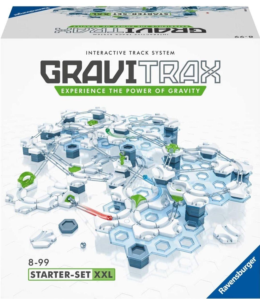 Kit de démarrage Gravitrax Starter Set XXL