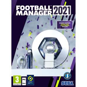 Football Manager 2021 Limited Edition sur PC