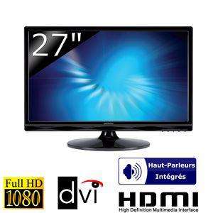 """Ecran LED 27"""" Full HD 2ms Medion Akoya X57005 MD21147"""