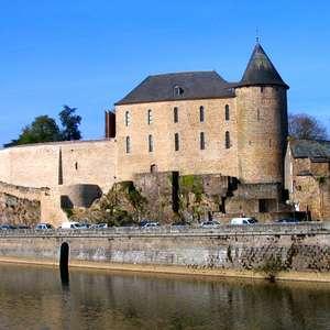 Entrée gratuite au Musée du Château de Mayenne (53)