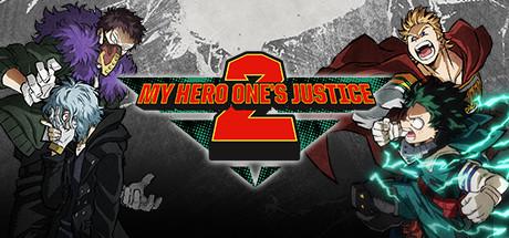 Sélection de jeux Bandai Namco en promotion sur PC (Dématérialisé) - Ex : My Hero Justice One's Justice 2