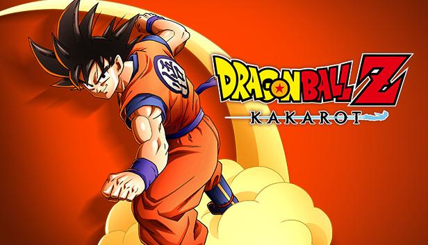 Dragon Ball Z Kakarot sur PC (Steam - Dématérialisé)