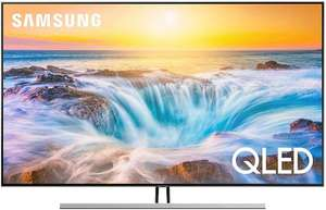 """TV QLED 65"""" Samsung QE65Q85R 2019 - Full LED, UHD 4K, HDR, Smart TV, boitier One connect - Nevers (58)"""