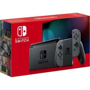 Console Nintendo Switch + Jeu Ring Fit