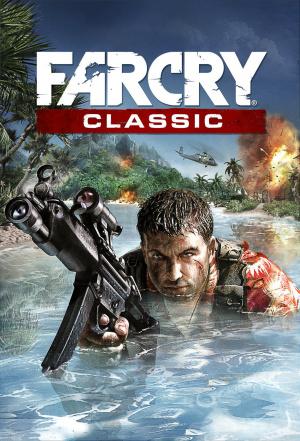 FarCry Classic sur Xbox One & Series (Dématérialisé)