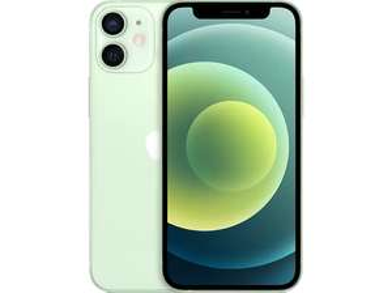 "Smartphone 5.4"" Apple iPhone 12 mini 5G - Full HD+ Retina, A14, 4 Go de RAM, 64 Go (Frontaliers Belgique)"