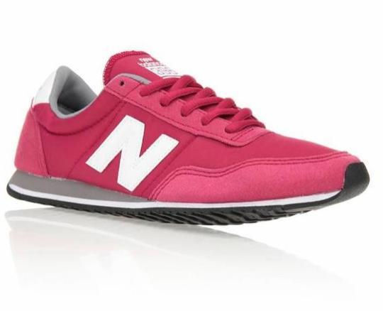Sélection de chaussures New Balance en promotion - Ex : baskets New Balance U396 - rose