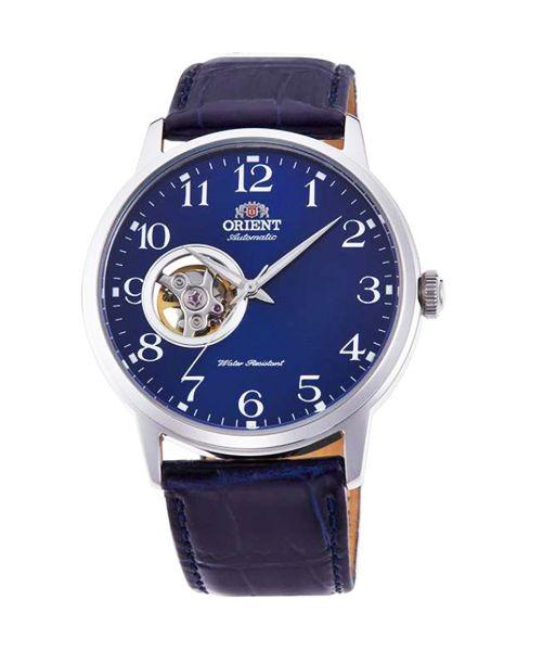 Montre Automatique Orient Blue Esteem II RA-AG0011L10B - 40.5 mm