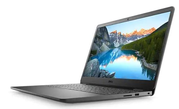 "PC Portable 15.6"" Dell Inspiron 15 3505 - Full HD, Ryzen 5 3450U, RAM 8 Go, SSD 256 Go, Vega 8, Windows 10"