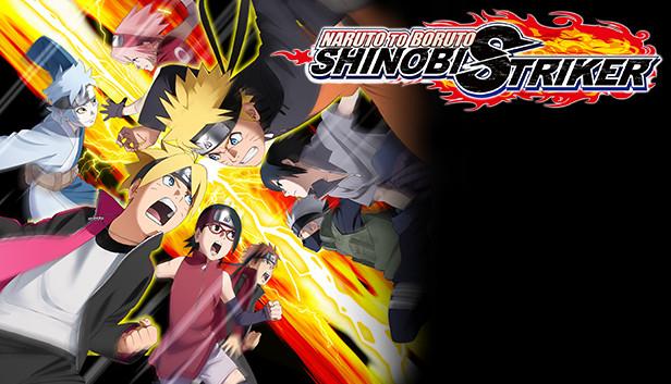 Naruto To Boruto: Shinobi Striker sur PC (Dématérialisé - Steam)