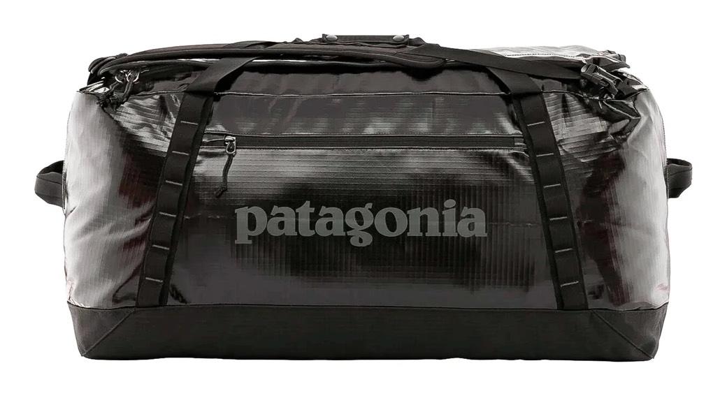 Sac de voyage Patagonia Black Hole Duffel - 100 L (bearco.fr)