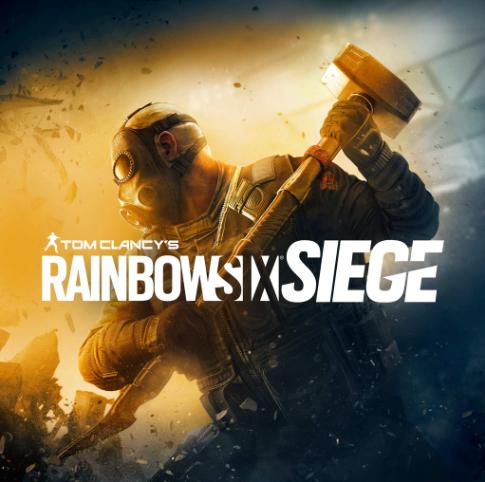Rainbow Six Siege - Deluxe Edition sur PS4 & PS5 (Dématérialisé)