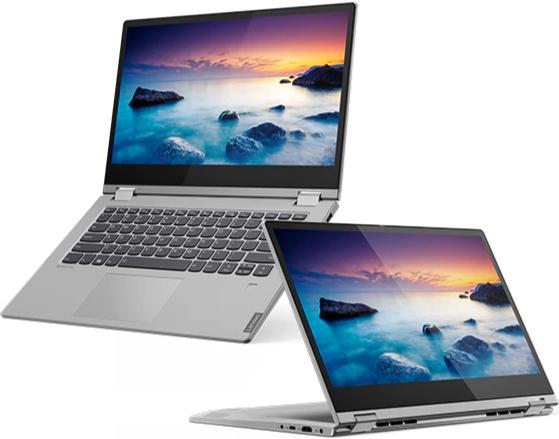"""Sélection de PC en promotion - Ex : PC Hybride 14"""" Lenovo IdeaPad C340-14IWL - Full HD, 8 Go RAM, SSD 256 Go (via 299,50€) - Auxerre (89)"""