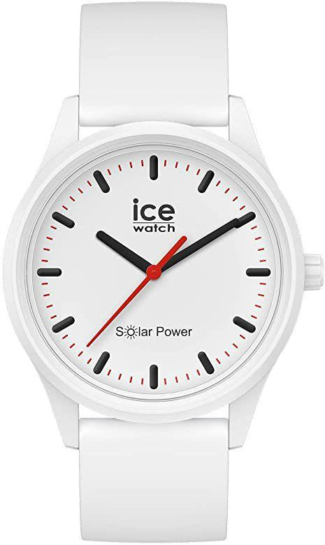Montre Ice-Watch Solar Power 017761 - Boitier 40mm