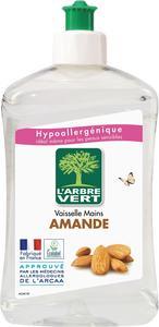 Liquide-vaisselle Arbre Vert - 500 ml (Variétés au choix)