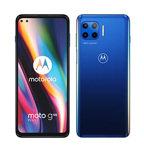 """Smartphone 6.7"""" Motorola G 5G - FHD+, 6Go de RAM, 128Go de ROM"""