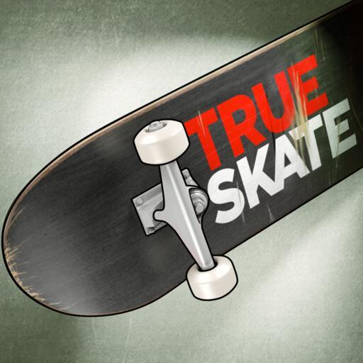True Skate gratuit sur Android (Dématérialisé)