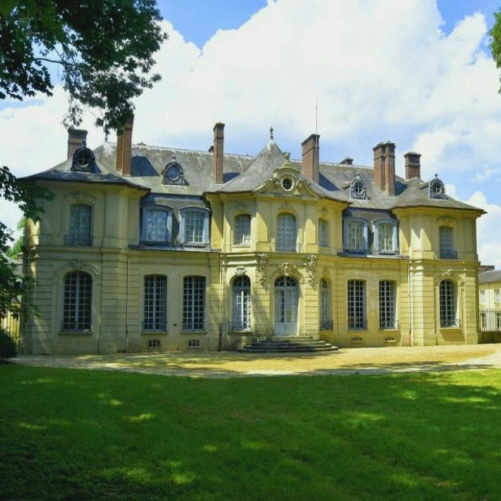 Festival du Patrimoine 77 : Entrée gratuite au Château de Jossigny - Domaine National de Jossigny (77)