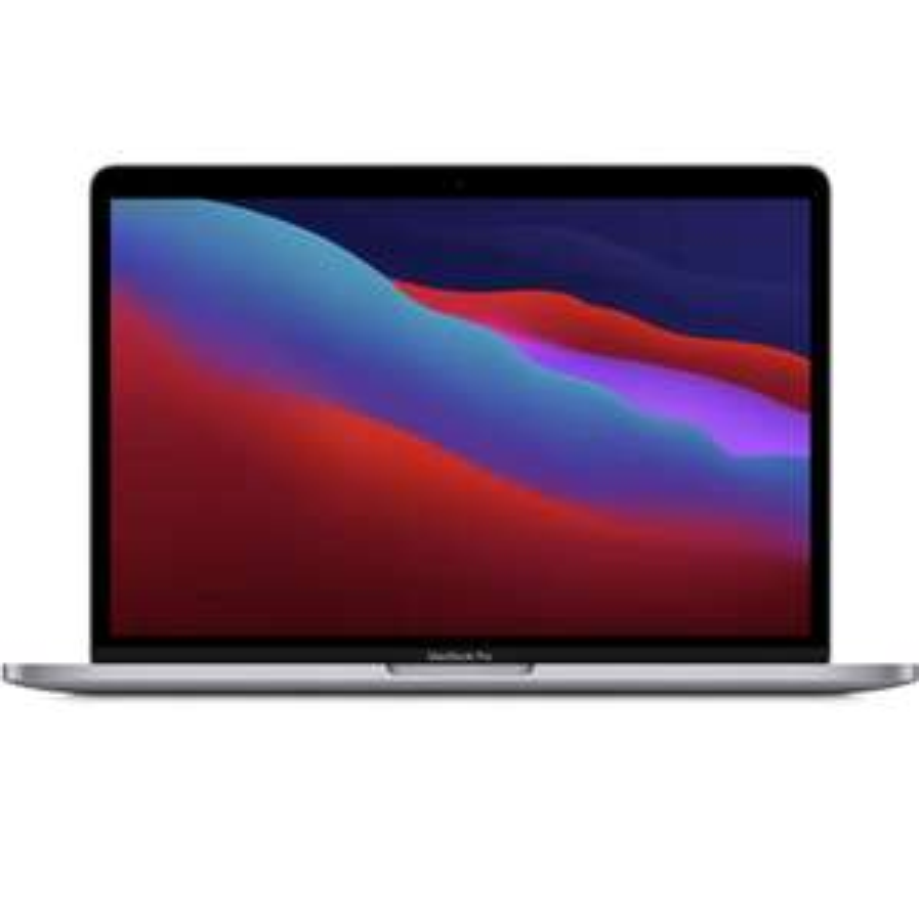 "PC Portable 13,3"" Apple MacBook Pro (2020) - M1, 8 Go RAM, 256 Go SSD (via coupon)"