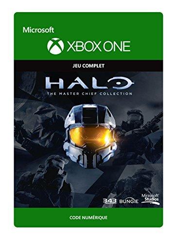 [Prime] Halo: the Master Chief Collection sur Xbox One (Dématérialisé)