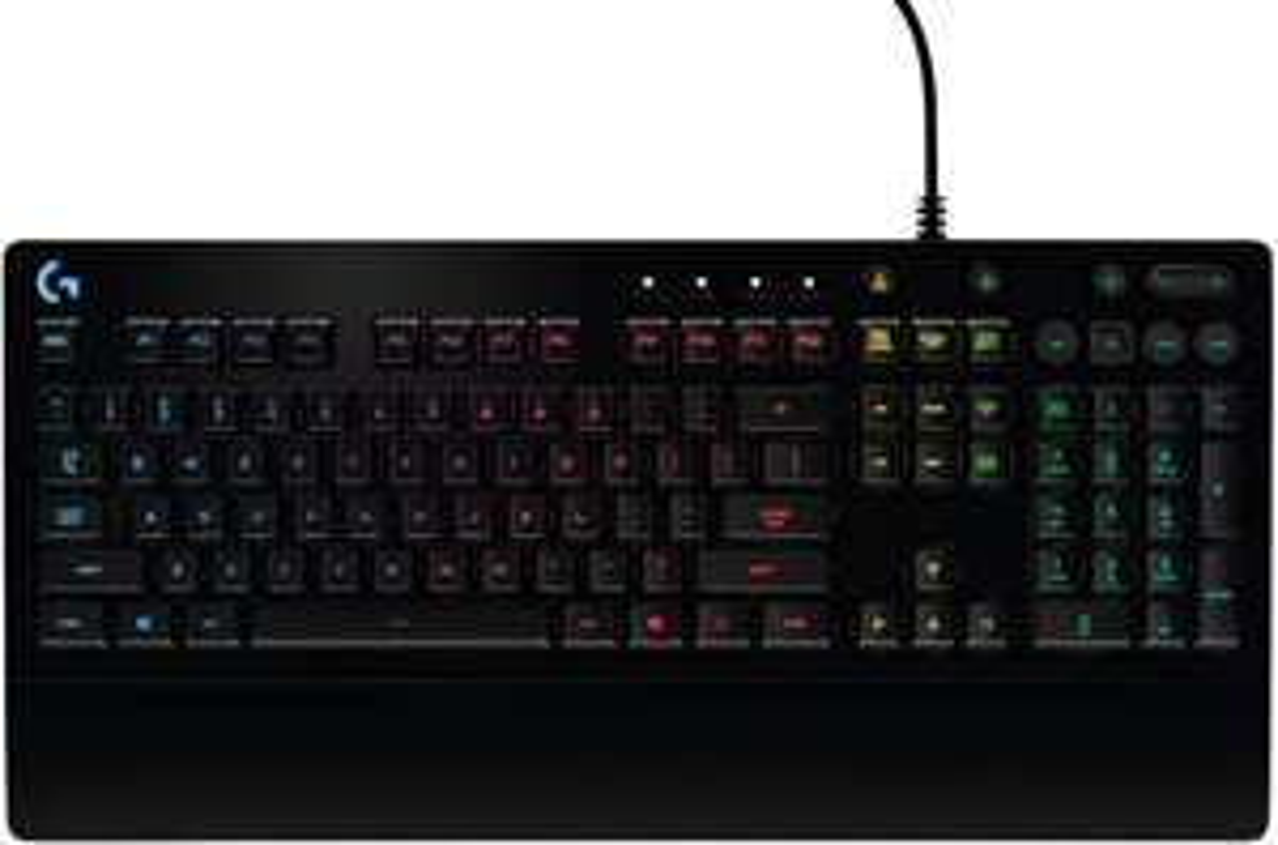 [Prime] Clavier gaming Logitech G213 Prodigy