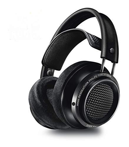 [Prime] Casque audio HiFi filaire Philips Fidelio X2HR/00