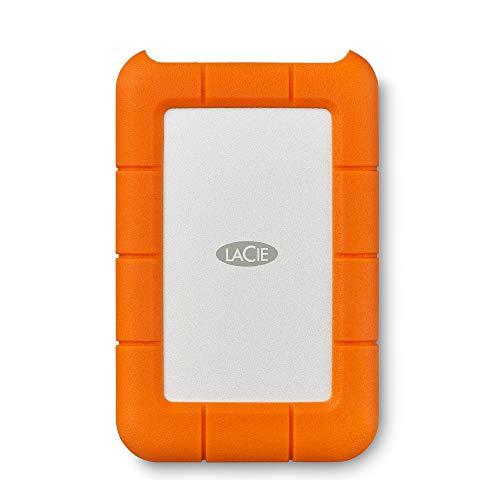 [Prime] Disque Dur Externe LaCie LAC301558 - 1 To / USB 3.0