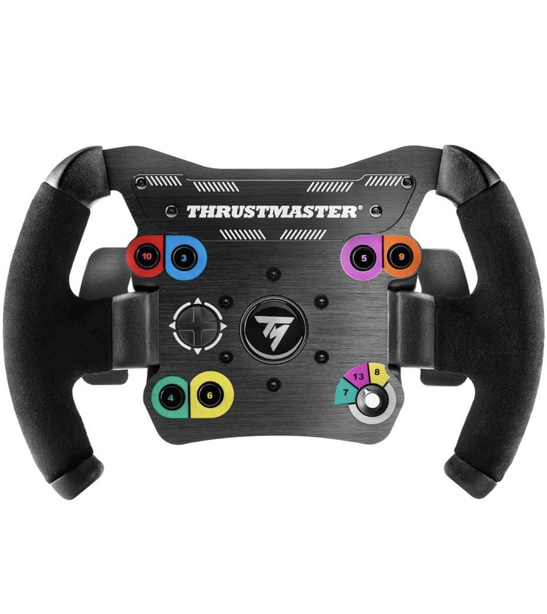 [Prime] Volant Thrustmaster TM Open Wheel