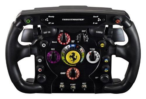 [Prime] Volant Addon Thrustmaster Ferrari F1