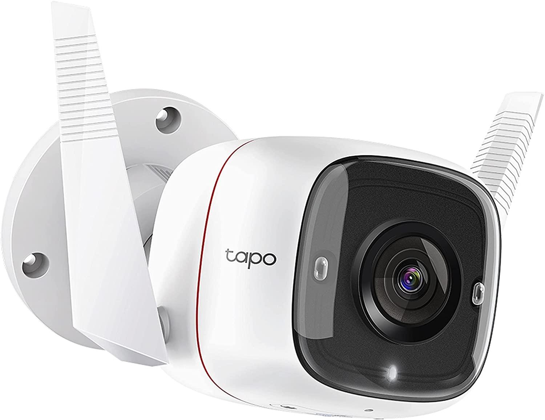 [Prime] Caméra d'extérieur TP-Link TAPO C310