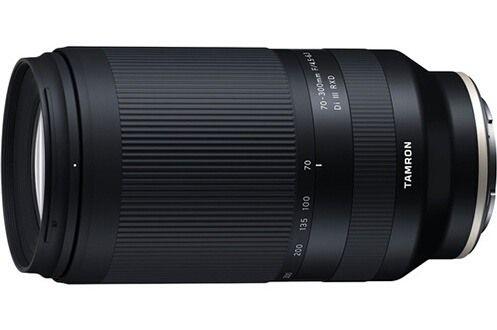 [Prime] Objectif photo Tamron 70-300mm F/4.5-6.3 Di III RXD - Monture Sony FE