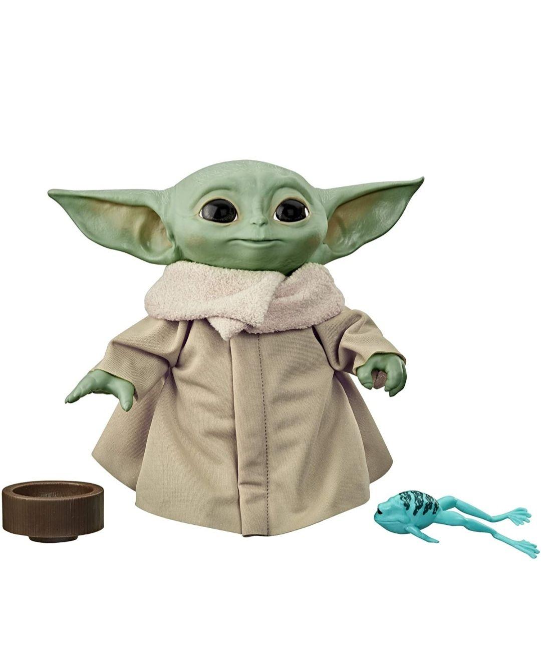 [Prime] Figurine Electronique The Child Bébé Yoda