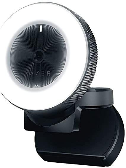[Prime] Webcam Razer Kiyo - 1080p 30fps / 720p 60fps