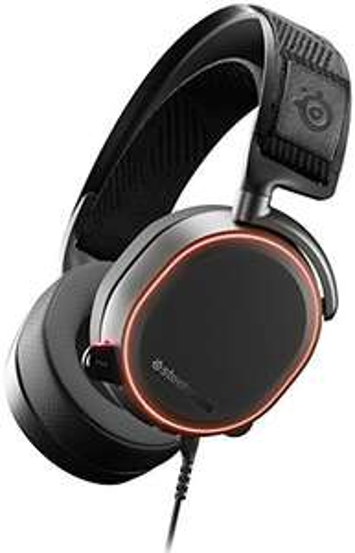 [Prime] Micro-casque filaire SteelSeries Arctis Pro (noir) - avec GameDAC