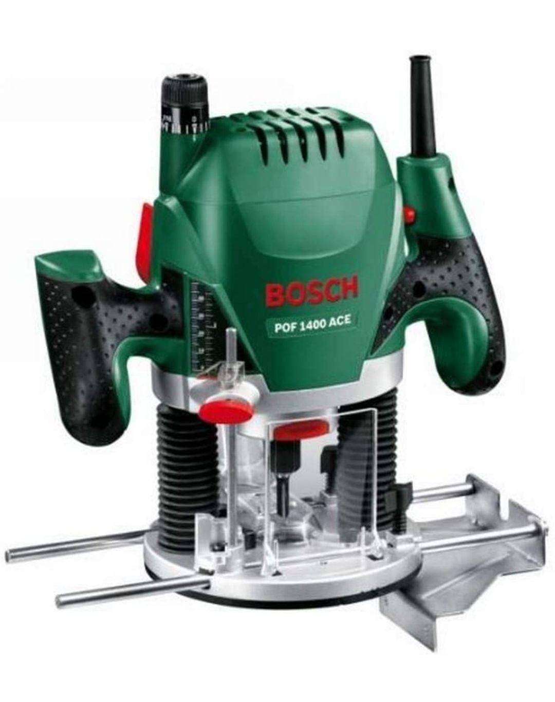[Prime] Défonceuse Bosch POF 1400 ACE + Accessoires