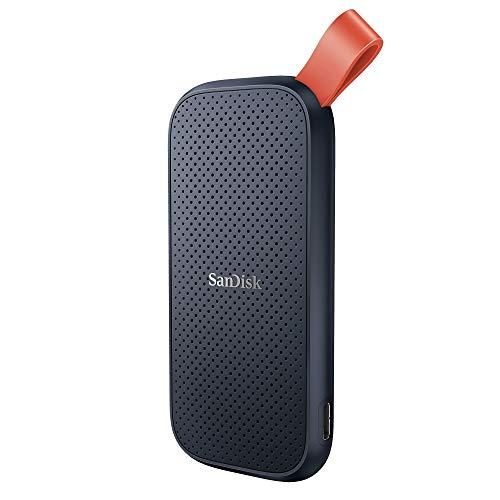 [Prime] SSD externe portable SanDisk USB-C - 1 To