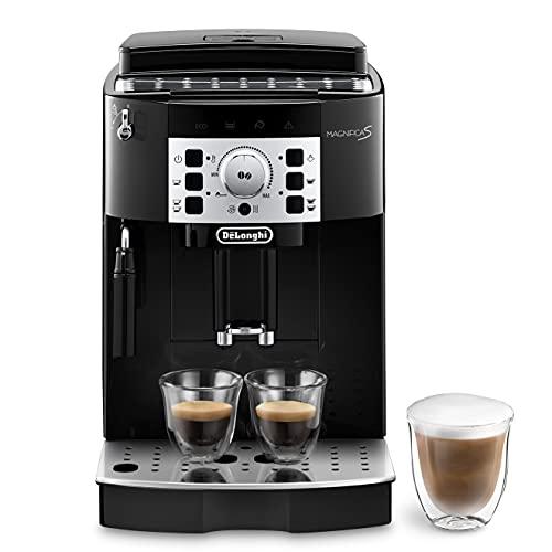 [Prime DE] Machine à café broyeur expresso Delonghi ECAM22.110.B - Noir