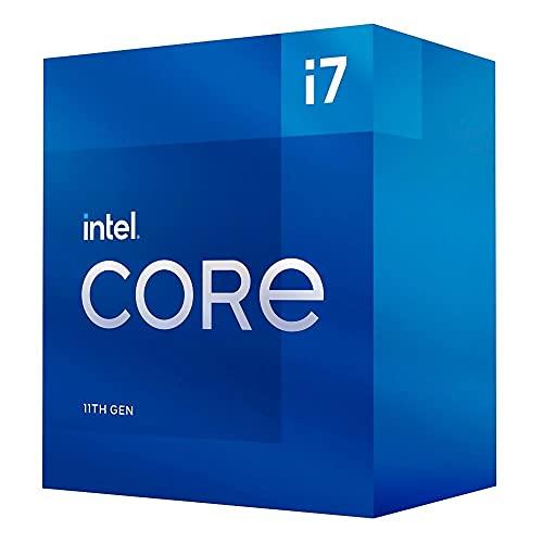 Processeur Intel Core i7-11700