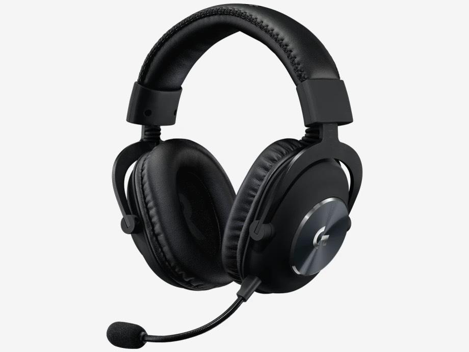 Casque audio Filaire Logitech G Pro X