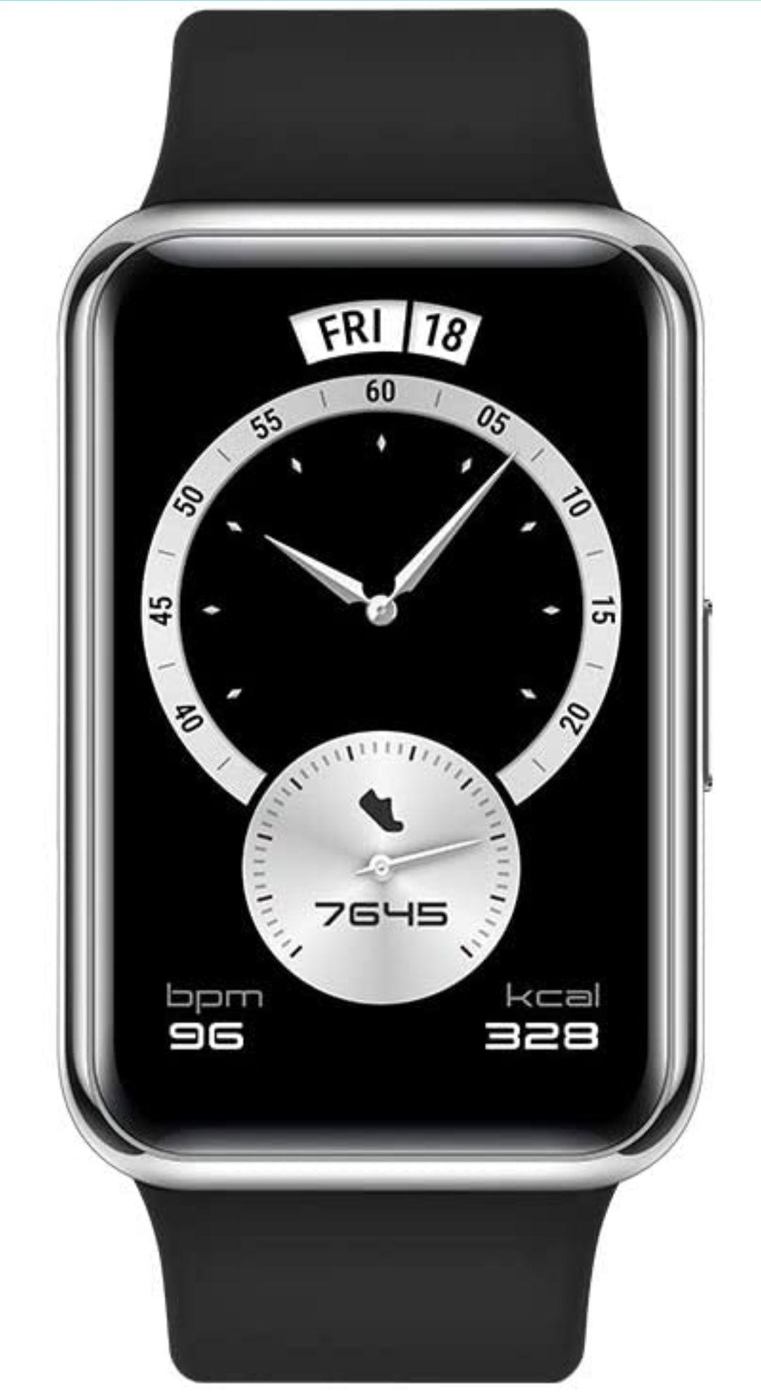 [Prime] Montre connectée Huawei Watch fit elegant