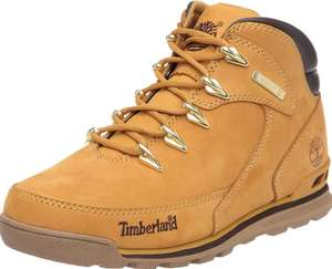 [Prime IT] Bottes Homme Timberland Euro Rock Hiker (Diverses tailles)