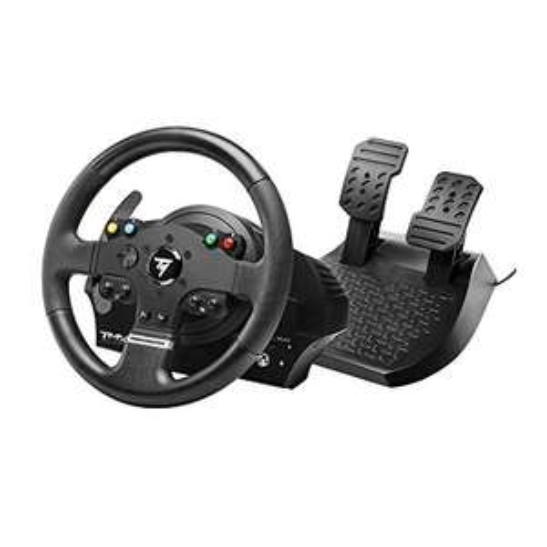[Prime] Volant de course Thrustmaster TMX avec un pédalier 2 pédales - Xbox One/Series X et PC