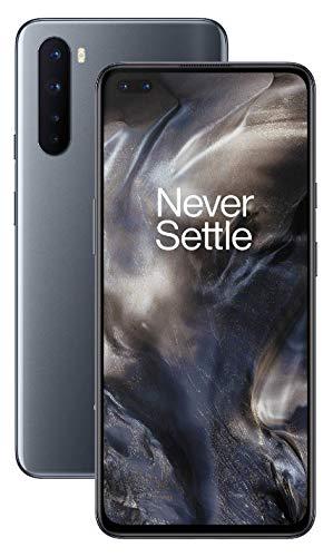 "[Prime] Smartphone 6.44"" OnePlus Nord 5G - Full HD+, Snapdragon 765G, 8 Go de RAM, 128 Go"