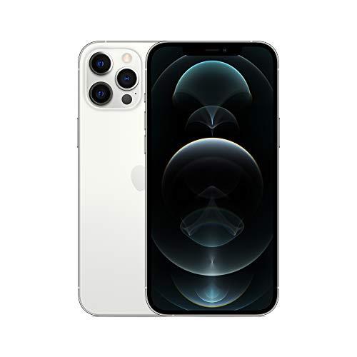 "[Prime] Smartphone 6.7"" Apple iPhone 12 Pro Max - 512 Go, Argent"