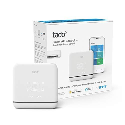 [Prime] Sélection de produits Tado en promotion - Ex: Thermostat Connecté et Intelligent pour climatisation Tado V3+