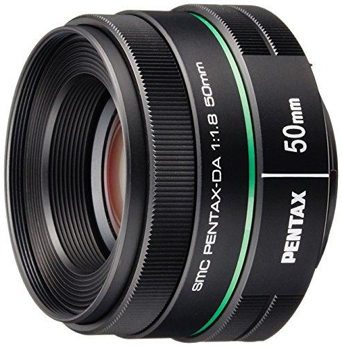 [Prime] Objectif photo Pentax SMC DA - 50 mm, f/1.8