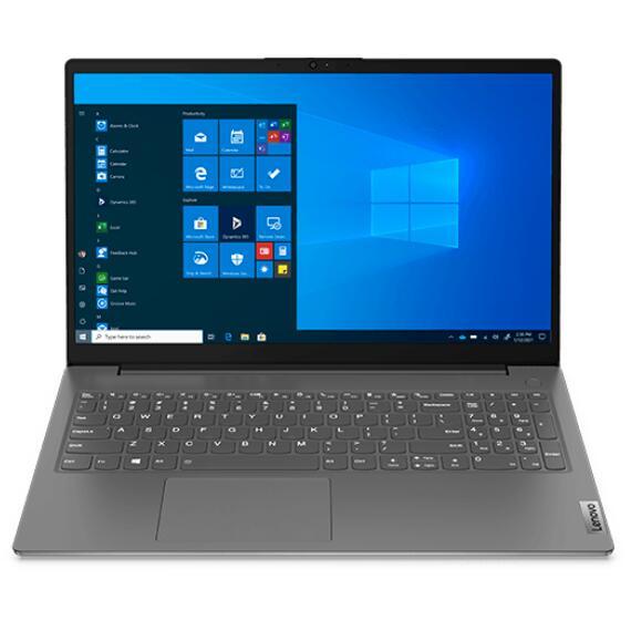 "[Etudiants] PC Portable 15.6"" Lenovo V15 Gen 2 - Full HD, Ryzen 7 5700U, RAM 8 Go 3200 MHz, SSD 256 Go, Windows 10"