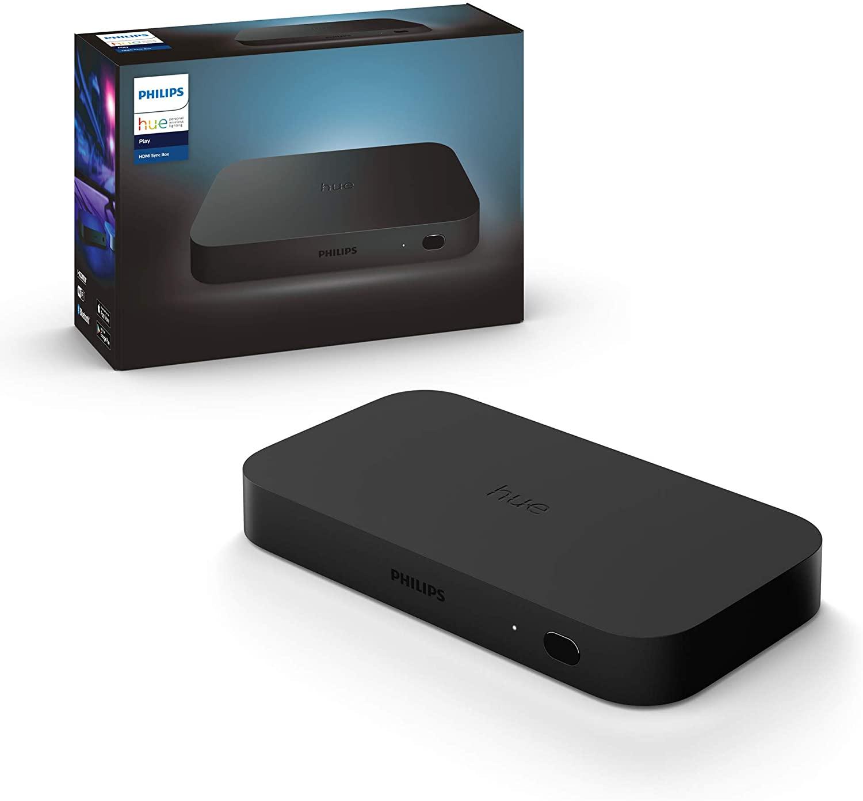 Boîtier de synchronisation Philips Hue Play HDMI Sync Box