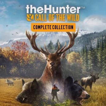 theHunter : Call of the Wild - Complete Collection sur PC (dématérialisé)